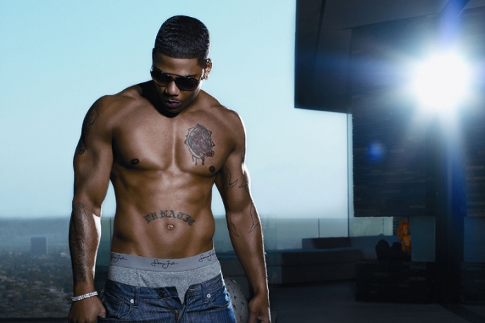 Kto na albumie Nelly`ego?