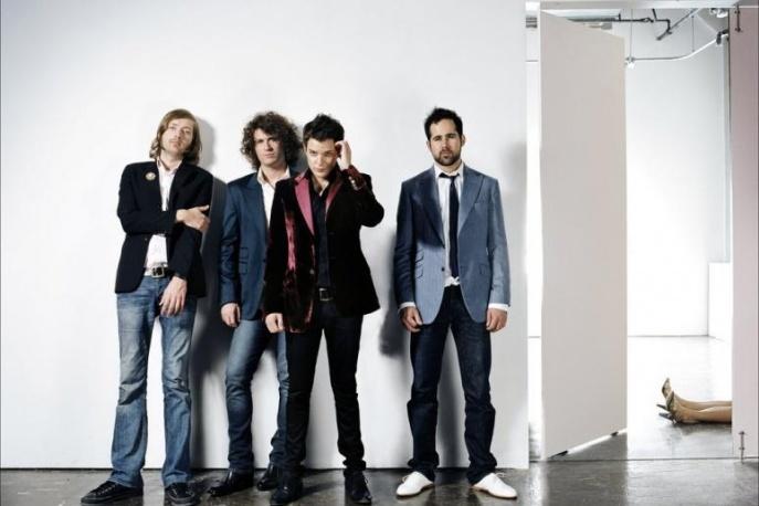 Wokalista The Killers wyda kolejną solówkę?