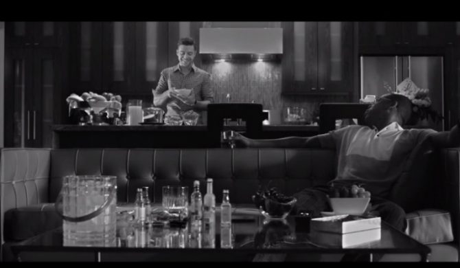 """Justin Timberlake feat. Jay-Z – """"Suit & Tie"""" – video"""