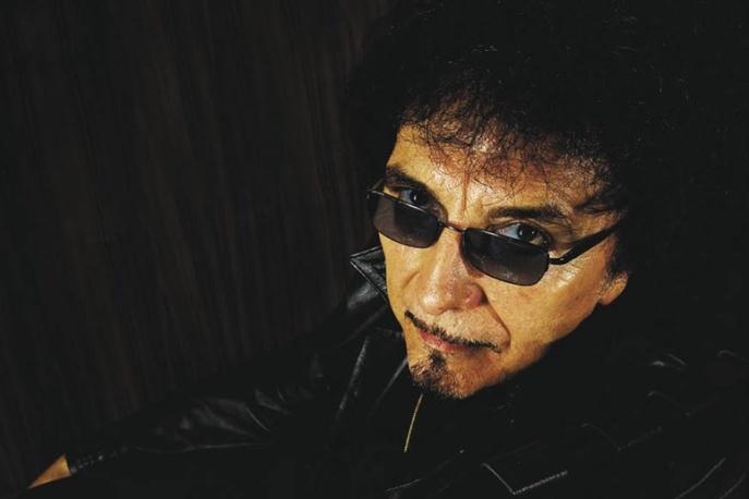 Niewykorzystane riffy Tony`ego Iommiego ujrzą światło dzienne