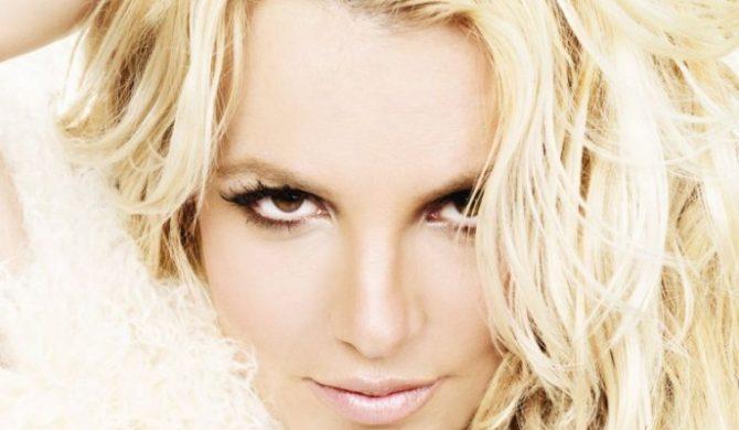 Raperzy remiksują Britney Spears – video