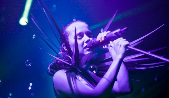 Koncert Brodki przez internet