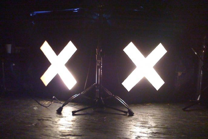 Beyonce skowerowana przez The xx – video