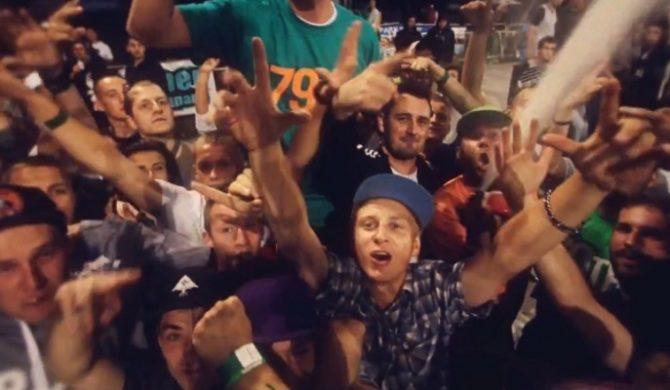 "Vienio – ""Sk8"" feat. Romek THS, DJ Technik (video)"