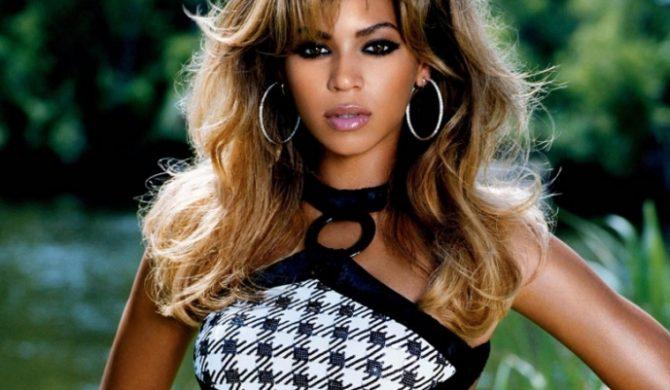 Beyonce jak świeże bułki…