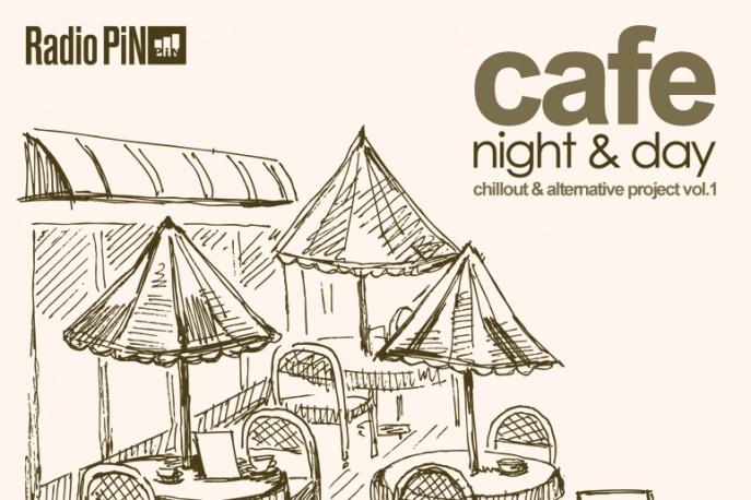Cafe Night & Day już w sklepach
