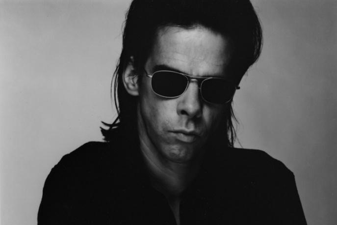 Nick Cave reaktywuje Grindermana