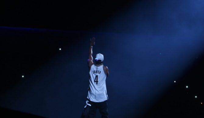 Jay-Z podpisał umowę z Warnerem