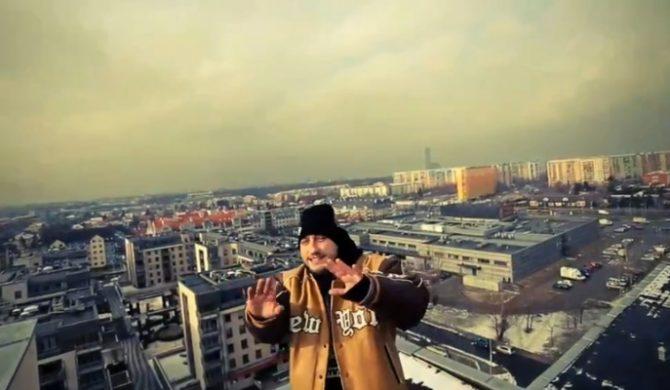 Nowy teledysk Szada – video