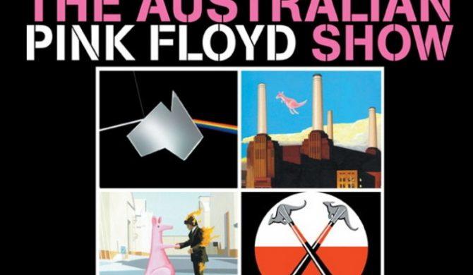 The Australlian Pink Floyd powraca