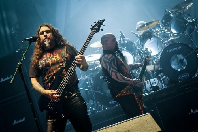 Slayer potwierdzają, że będą grali bez Lombardo