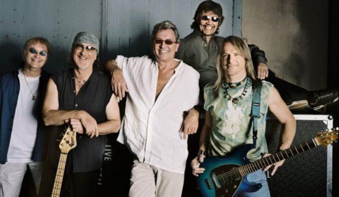 Kolejna zapowiedź albumu Deep Purple