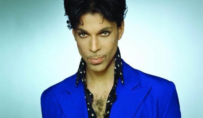 Prince publikuje kolejny nowy utwór – audio