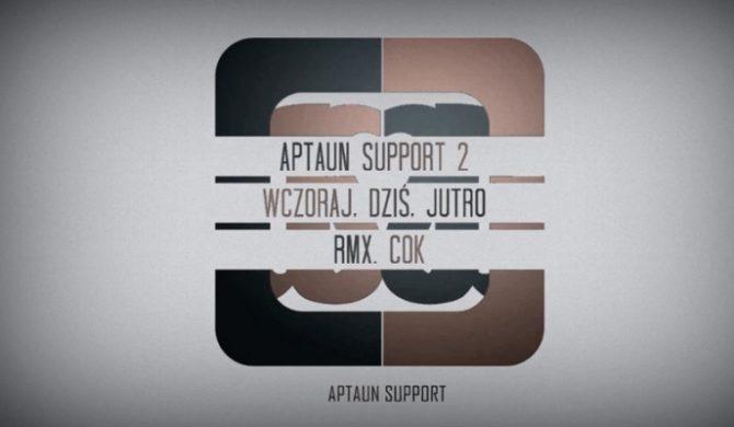 Aptaun Support 2 – koniec konkursu