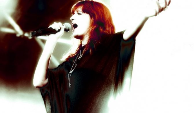 Florence and the Machine na Coke Live Music Fest