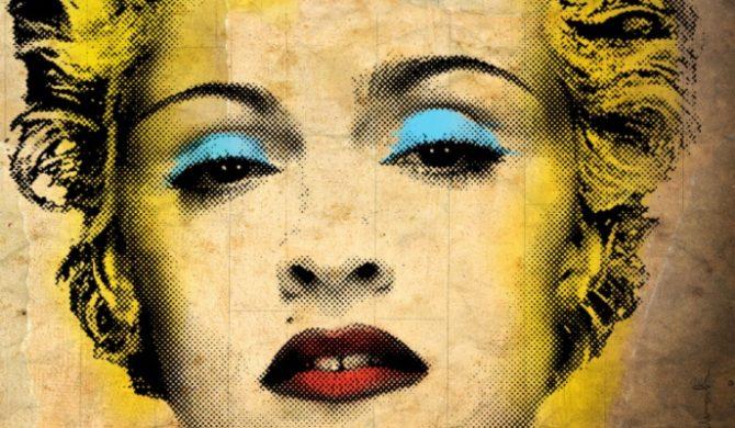 Tracklista best of Madonny znana