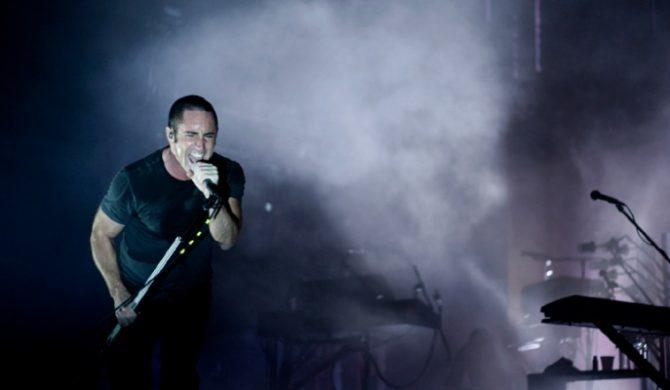 Nine Inch Nails powrócą latem