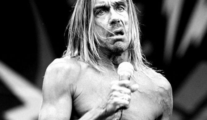 Iggy And The Stooges zapowiadają nowy album