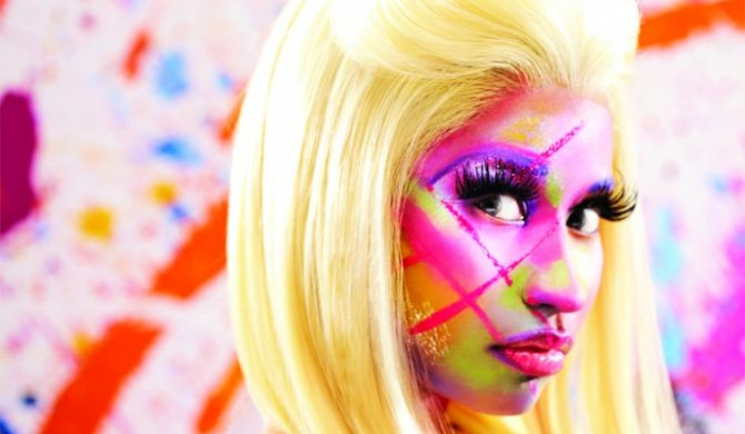 Nicki Minaj rozpocznie karierę filmową?