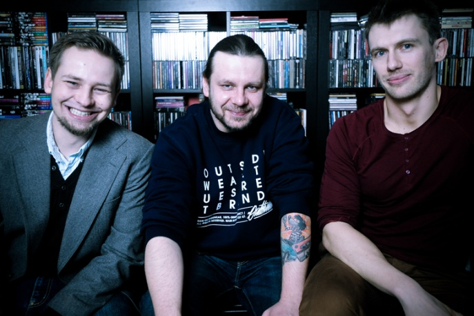 1 NA 1: Artur Rawicz vs SnowShow Music Fest