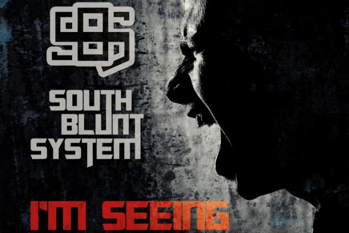 """Kolejne szczegóły płyty South Blunt System – """"I`m Seeing"""""""