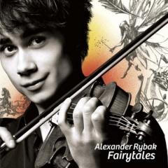 """ALEXANDER RYBAK – """"Fairytales"""""""