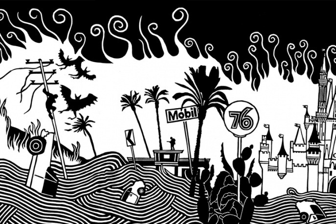 "Atoms For Peace – ""Inguene"" (VIDEO)"