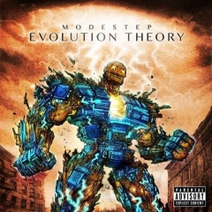"MODESTEP – ""Evolution Theory"""