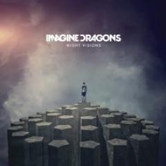 "IMAGINE DRAGONS – ""Night Visions"""