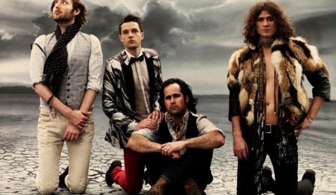 The Killers nagrywają piąty album