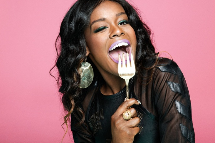 Azealia Banks koweruje The Strokes (AUDIO)