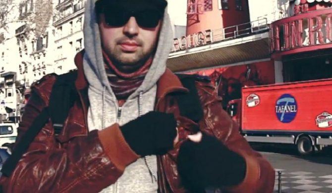 "Tusz Na Rękach – ""Bilans"" (prod. Rockets Beats), cuty DJ Danek"