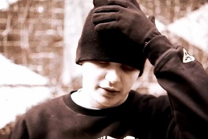"""Kisiel – """"Krew na chodnikach"""" (feat. Praktis, Te-Tris) (VIDEO)"""