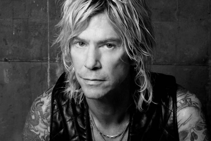 Członkowie Pearl Jam i Guns N` Roses założyli zespół