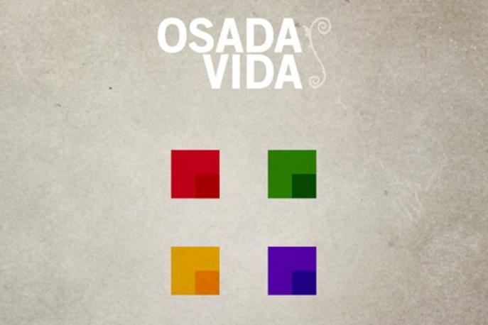 """Osada Vida – pierwsze nagranie z najnowszej płyty """"Particles"""""""