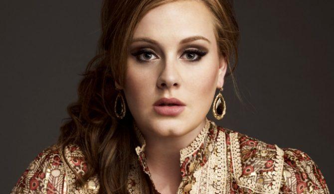 Adele znów zaśpiewa dla Bonda?