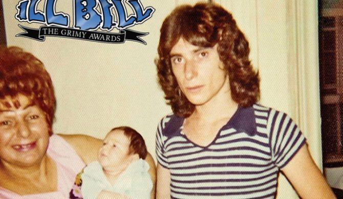 Posłuchaj nowego albumu Ill Billa (AUDIO)