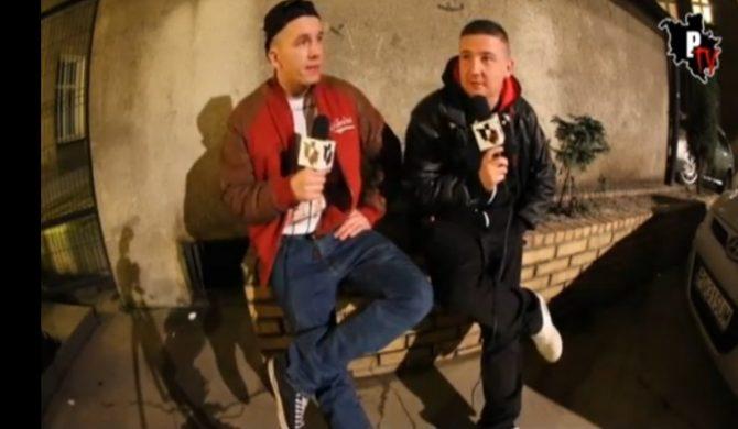 Bezczel w PakolTV (VIDEO)