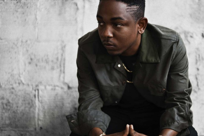 Kendrick Lamar na Open`erze