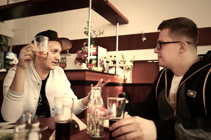 "Tomiko feat. Te-Tris, Pyskaty – ""Kraina Absurdu"" (VIDEO)"