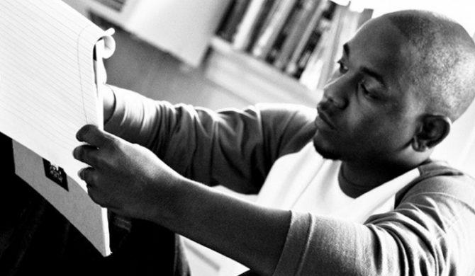 Kendrick Lamar o rankingu MTV: Kanye powinien być wyżej