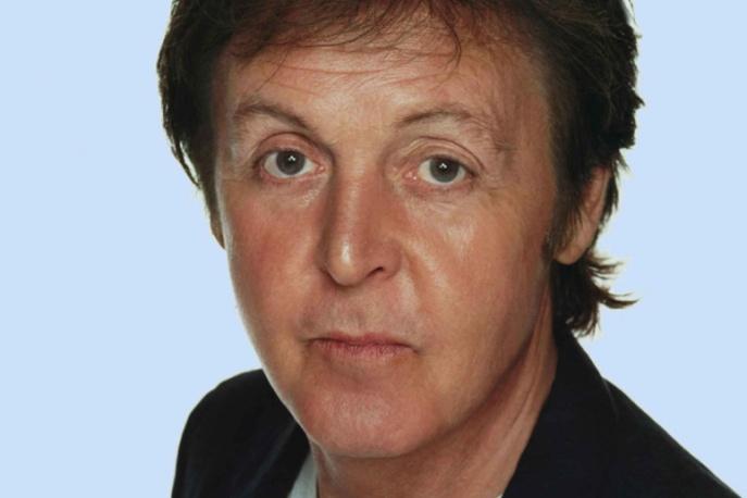 Będzie komiks o odejściu McCartneya z The Beatles