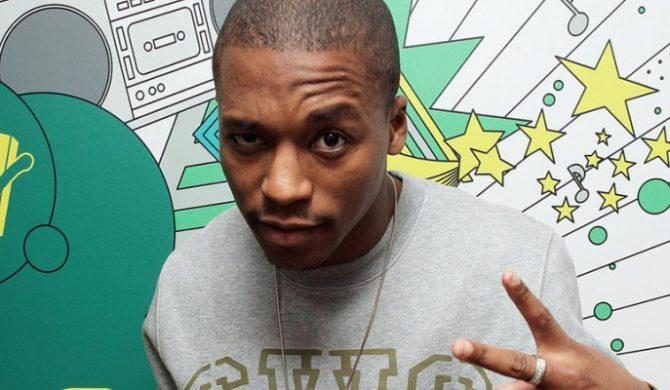 Lupe Fiasco publikuje w sieci wolny utwór (AUDIO)