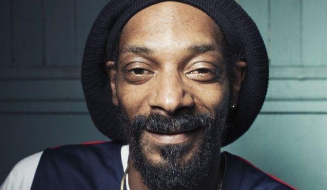 Snoop znów Dogg (AUDIO)