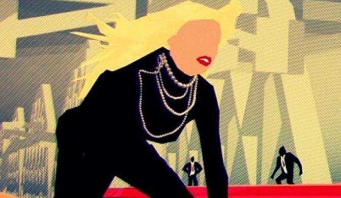 MuaRi: tajemnicza wokalistka nominowana do CyberYACHa