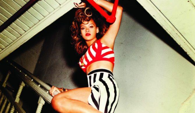 Rihanna odpocznie od muzyki?
