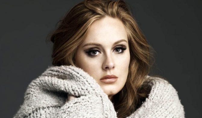 Adele wystąpi na urodzinach Michelle Obamy?