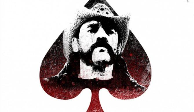 """""""Lemmy"""" – film o wokaliście Motorhead w Multikinie"""