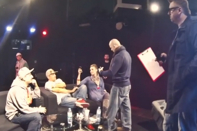 "Kulisy ""Żywegorapu"" (VIDEO)"