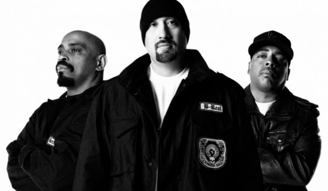 Cypress Hill na Orange Warsaw Festival